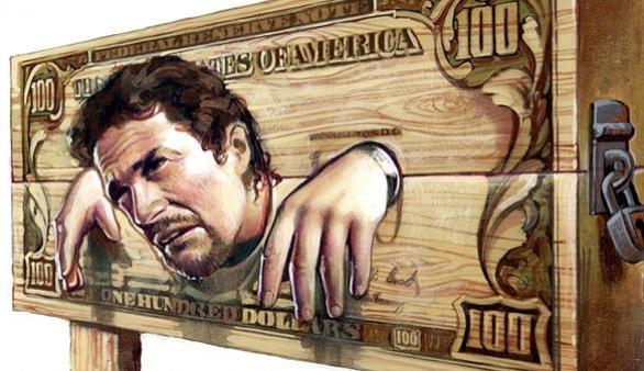 Игровой автомат little chief big cash