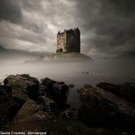 Замки, от которых дух захватывает. Путешествия