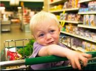 Ребенок истерит в магазине. Что делать?. Психология и религия, Семья и дети