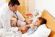 Что делать, если у ребенка температура?. Семья и дети, Экология и здоровье