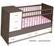 Виды детских кроваток. Семья и дети, Советы