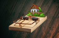 Простые схемы мошенничества при аренде недвижимости.. Закон, Мошенничество