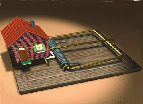 Мошенничество при продаже недвижимости: недействительные сделки из-за объявившейся третьей стороны. Закон, Обман и хайпы, Экономика и бизнес