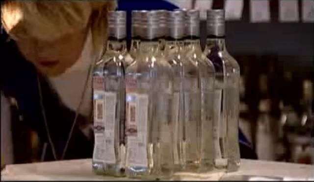 Вседержащий алкоголь.. Экология и здоровье
