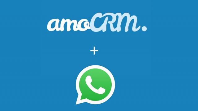 Чат-бот Whatsapp для AmoCRM. Технологии, наука, IT, Экономика и бизнес