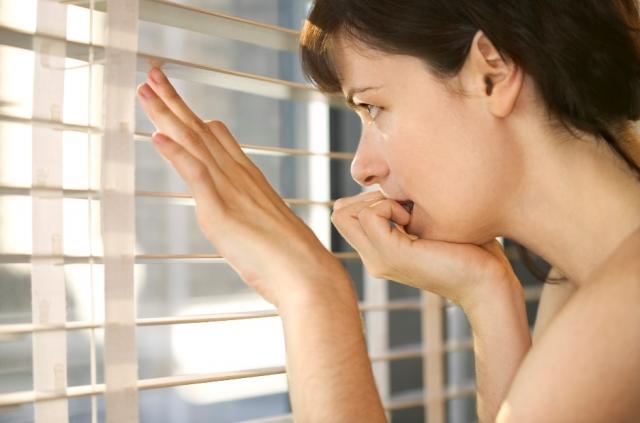 Как избавиться от чувства тревоги и беспокойства?. Психология и религия