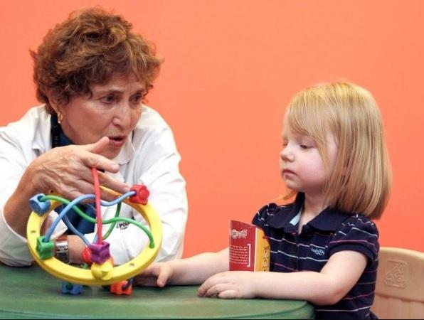 Что такое аутизм и синдром Аспергера?. Психология и религия, Семья и дети, Экология и здоровье