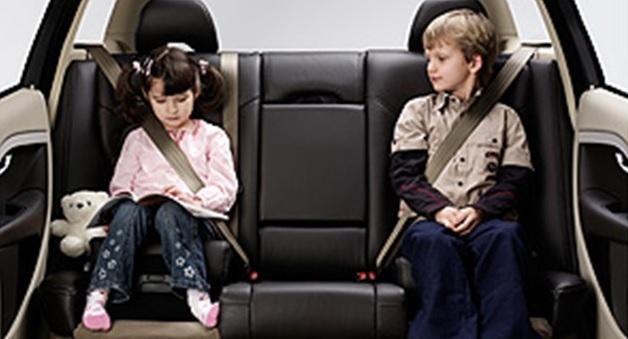 Правила перевозки детей в автомобиле в 2017.. Закон, Семья и дети