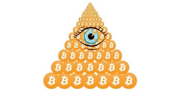 Мошенничество с биткоином №1: пирамиды.. Интернет, IT, Мошенничество, Экономика и бизнес