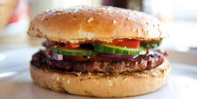 Искусственное мясо подешевело.. Животные, растения, с/х, Питание, Экология и здоровье