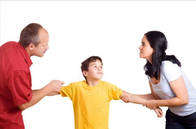 Общение с детьми после развода.. Закон, Семья и дети