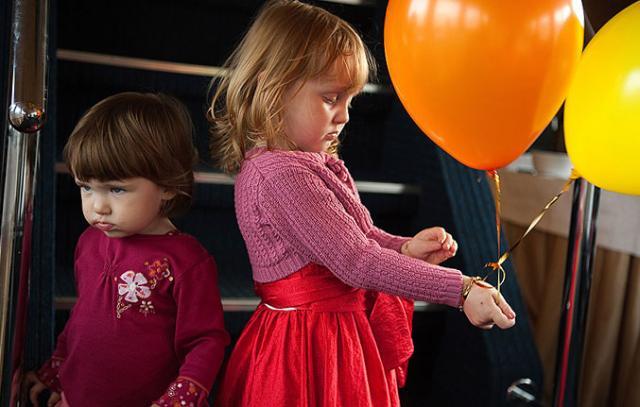Дети интроверты или экстраверты. На что обратить внимание?. Психология и религия, Семья и дети