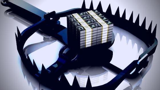 Куда кооператив дел деньги?. Закон, Мошенничество, Экономика и бизнес