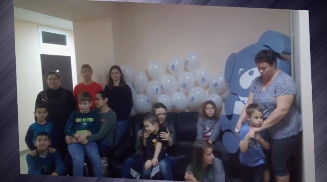 Занятия для детей с особенностями развития в Симферополе.. Афиша и события, Семья и дети, Экология и здоровье
