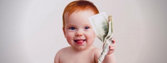 Как научить детей дружить с деньгами?. Психология и религия, Семья и дети