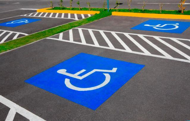 Знак «Инвалид» и медосмотр – что изменилось в феврале?. Закон