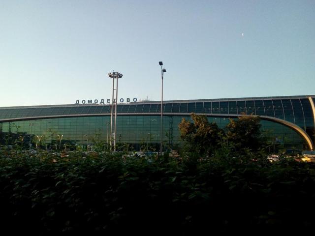 Как добраться из аэропорта Домодедово до Шереметьево или на Белорусский вокзал?. Путешествия, Советы