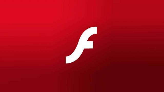 Закат Flash.. Интернет, IT