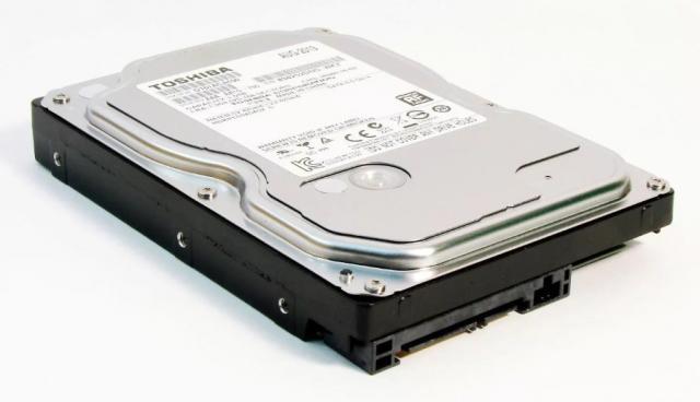 Почему компьютер не видит новый жесткий диск?. Интернет, IT, Советы