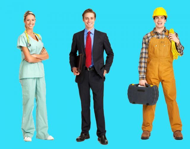 Как получить новую профессию?. Закон, Наука и образование