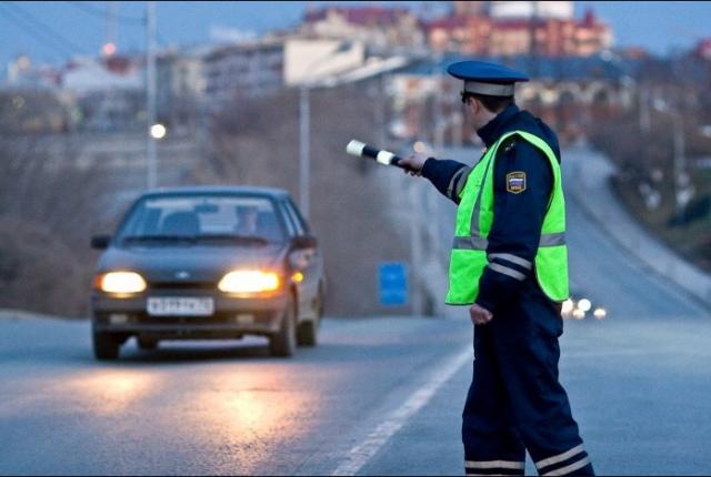 Скрытый патруль и камеры в Крыму.. Авто, Закон