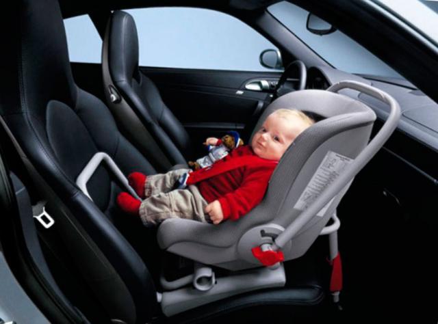 Детская безопасность в автомобиле. Авто, Закон, Семья и дети