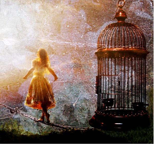 Бежать нельзя исправить.. Закон, Психология и религия, Семья и дети