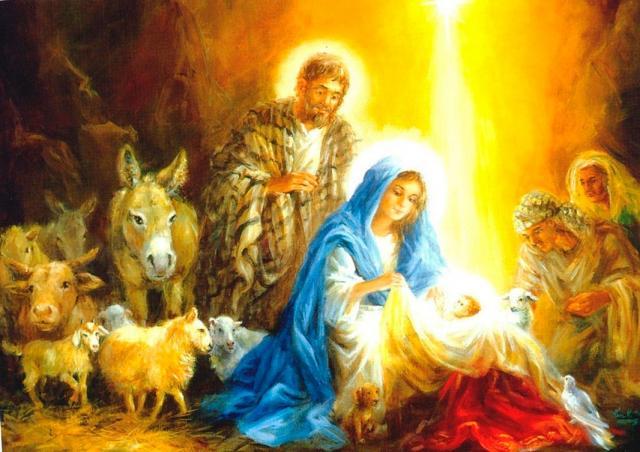 Скоро Рождество!. Афиша и события, Психология и религия