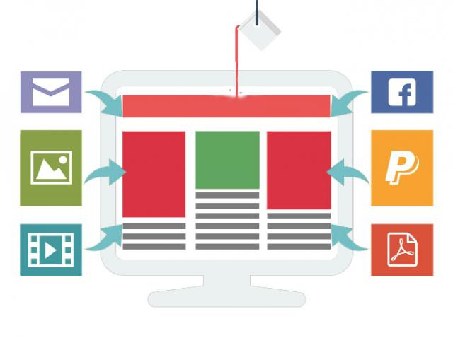 Как создать свой сайт?. Интернет, IT, Экономика и бизнес