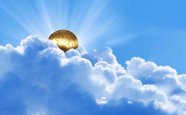 Облачный майнинг.. Интернет, IT, Экономика и бизнес