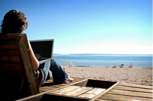 Как увеличить звук на ноутбуке?. Интернет, IT, Советы