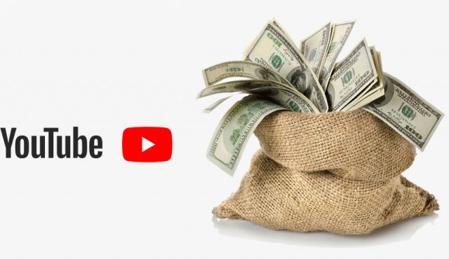 Как заработать на youtube?. Интернет, IT, Хобби, Экономика и бизнес