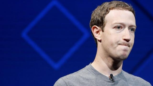 Цукерберга снова прижали.. В мире, Интернет, IT, Люди