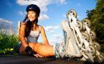 На что обратить внимание при покупке роликов или скейта?. Спорт, Товары
