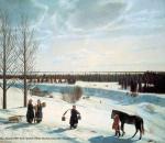 Что такое зима? Зима и искусство.. Культура/искусство