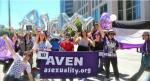 Модное движение – асексуальность.. Общество, Семья и дети, Экология и здоровье