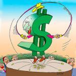 Инвалюта вкладчиков разоряет банки. Экономика и бизнес