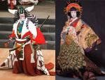 История японского театра кабуки. Культура/искусство