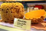 Mimolette и Milbenkäse – элитный клещевой сыр.. Питание