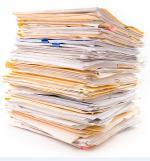 Оцифровка архивов. Экономика и бизнес