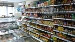 В магазинах заканчивается еда.. Питание, Экология и здоровье