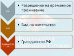 Легко ли быть легалом в России?. Закон, Общество