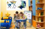 Выбираем набор складной мебели для детей. Семья и дети, Товары