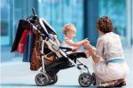 Как выбрать детскую коляску?. Семья и дети